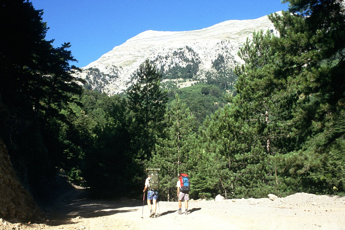 Ταυγετος ταξίδι σε 6 βουνά της Ελλάδας ορειβασία