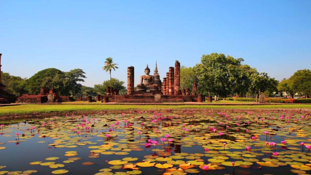 Ταϊλάνδη ναός