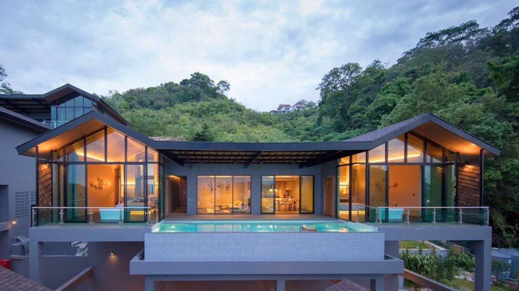 the sense resort Πουκέτ Ταϊλάνδη 5άστερο ξενοδοχείο