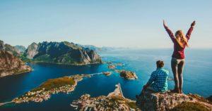 Skyscanner: Ποιες τάσεις θα καθορίζουν τα ταξίδια μας το 2021;