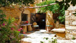 Βάμος: Κάτι… από Τοσκάνη στα Χανιά! Ένα χωριό με παράδοση & αρχοντιά…
