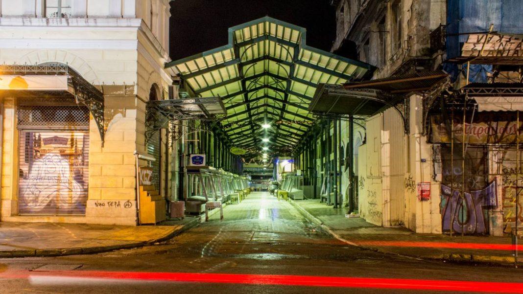 Αθήνα άγνωστα πράγματα για την πρωτεύουσα