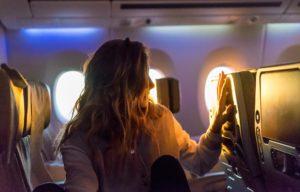 Μπήκε κατά λάθος στο αεροπλάνο για Κίεβο αντί για Βαλένθια και … ταξίδεψε κανονικά!