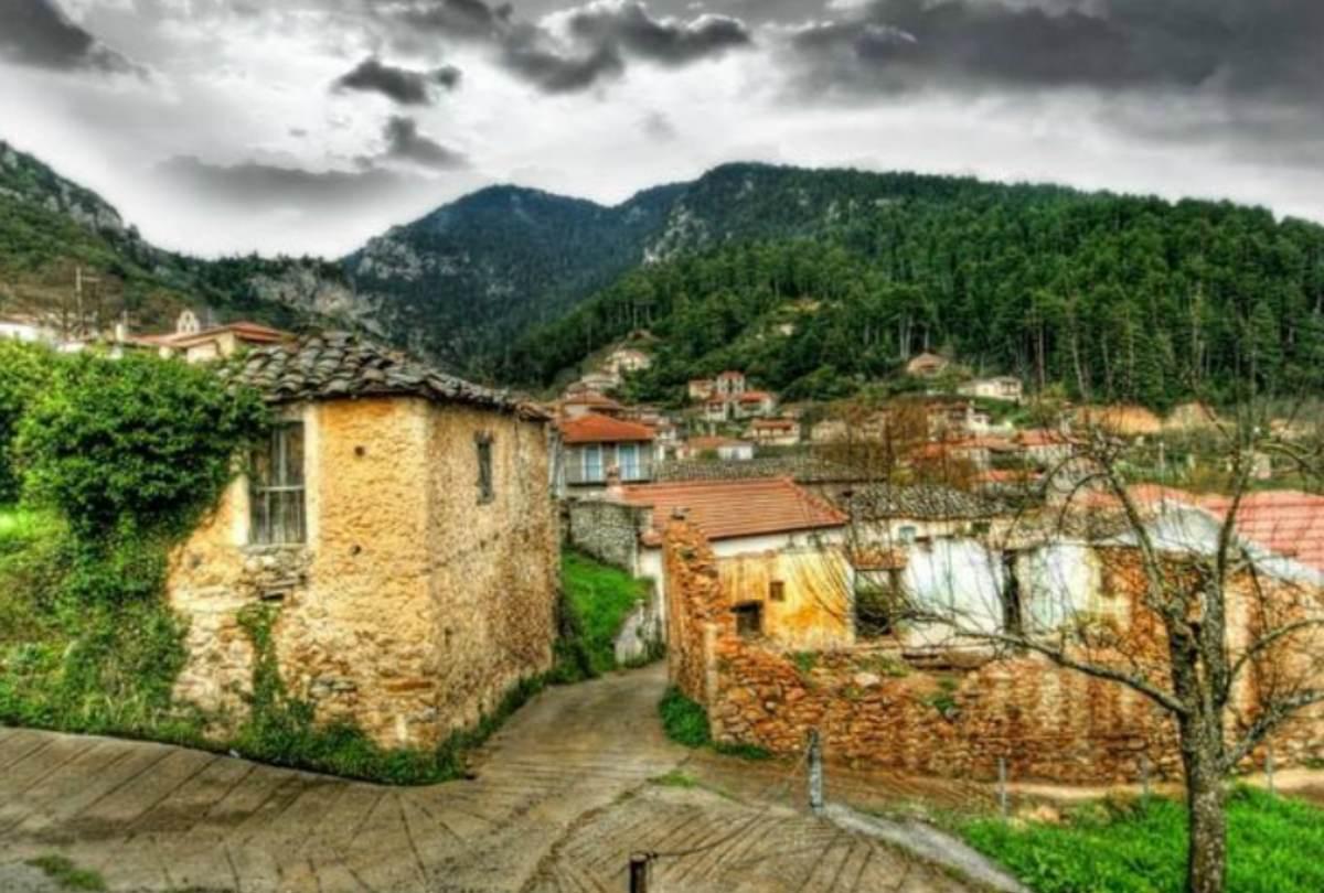 Ανακαλύψτε τα μυστικά χωριά του Πάρνωνα