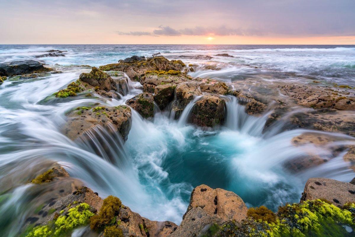 Big Island, Χαβάη