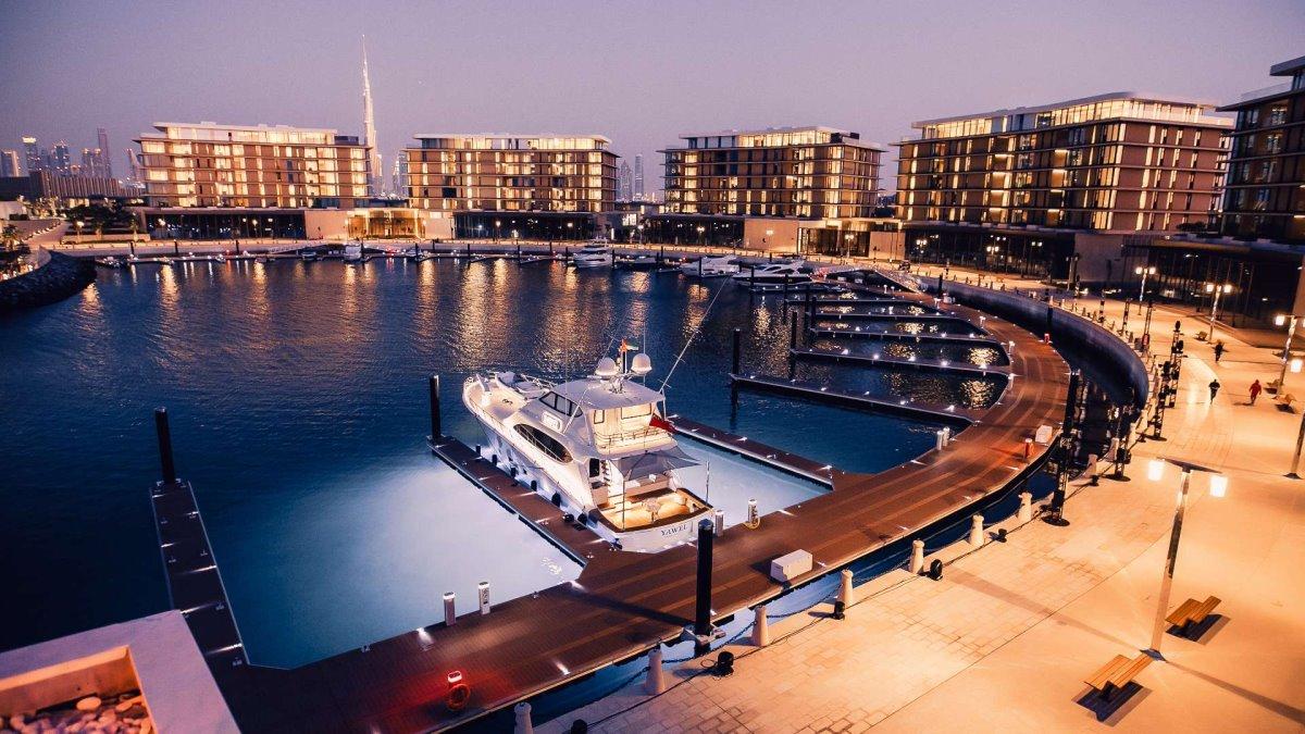 Bvlgari Resort Dubai το πιο ακριβό ξενοδοχείο σε τεχνητό νησί με μαρίνα για τα σκάφη