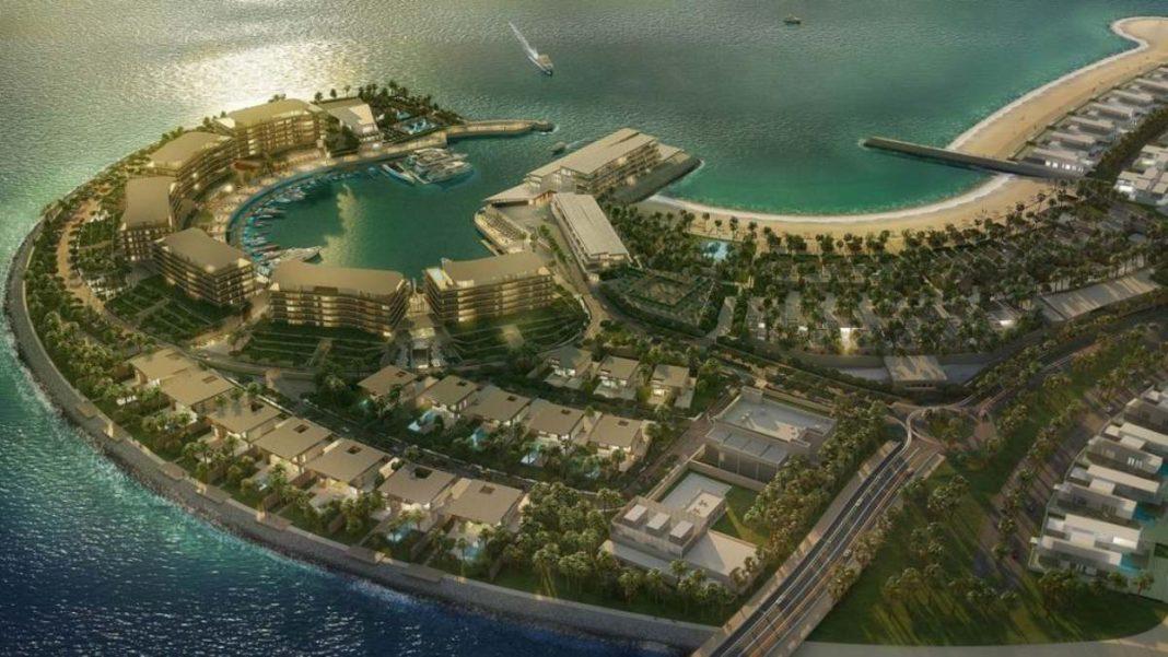 Bvlgari Resort Dubai το πιο ακριβό ξενοδοχείο σε τεχνητό νησί
