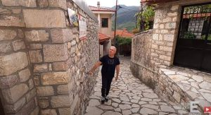 Οι «Εικόνες» και ο Τάσος Δούσης μας ταξιδεύουν στο υπέροχο Μεγάλο Χωριό της Ευρυτανίας! (video)