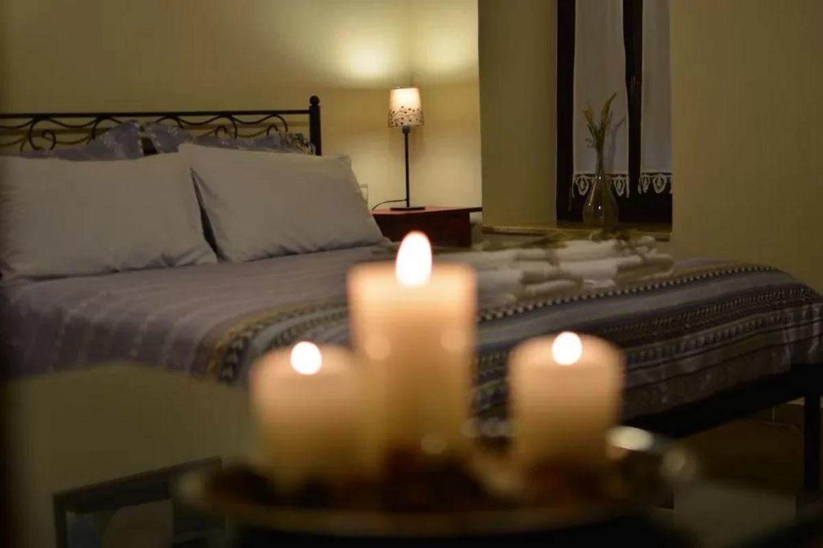 Gartagani Guest House, δωμάτιο