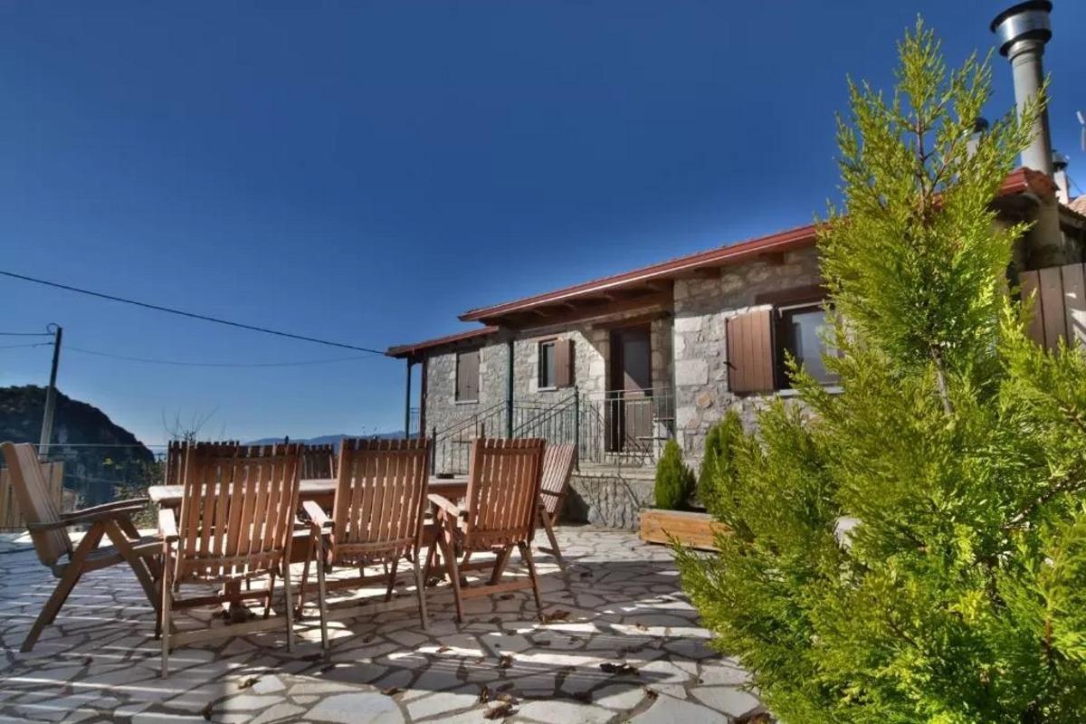 Gartagani Guest House, Στεμνίτσα