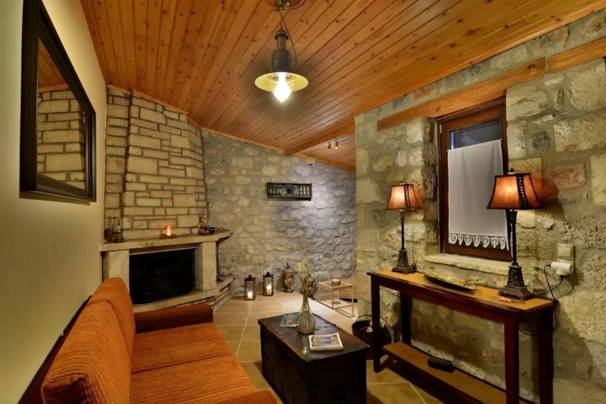 Gartagani Guest House, lounge
