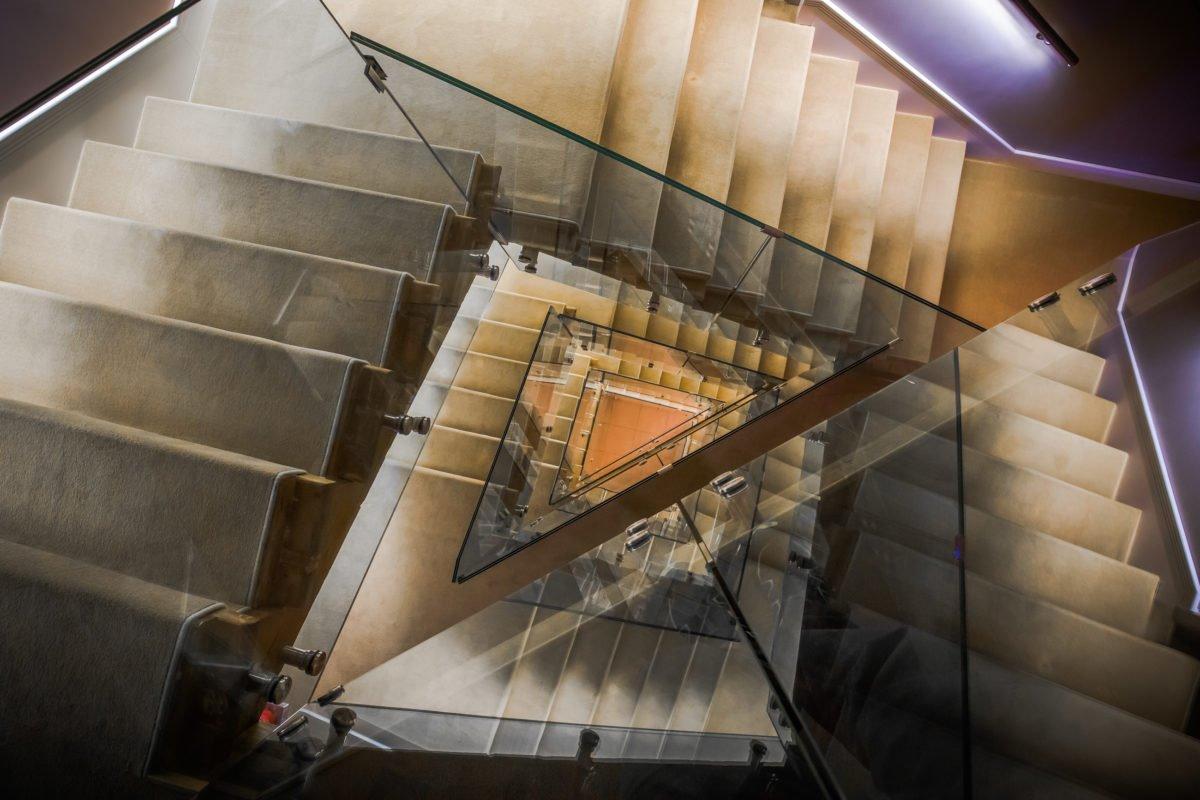 Hydrama Grand hotel σκάλα
