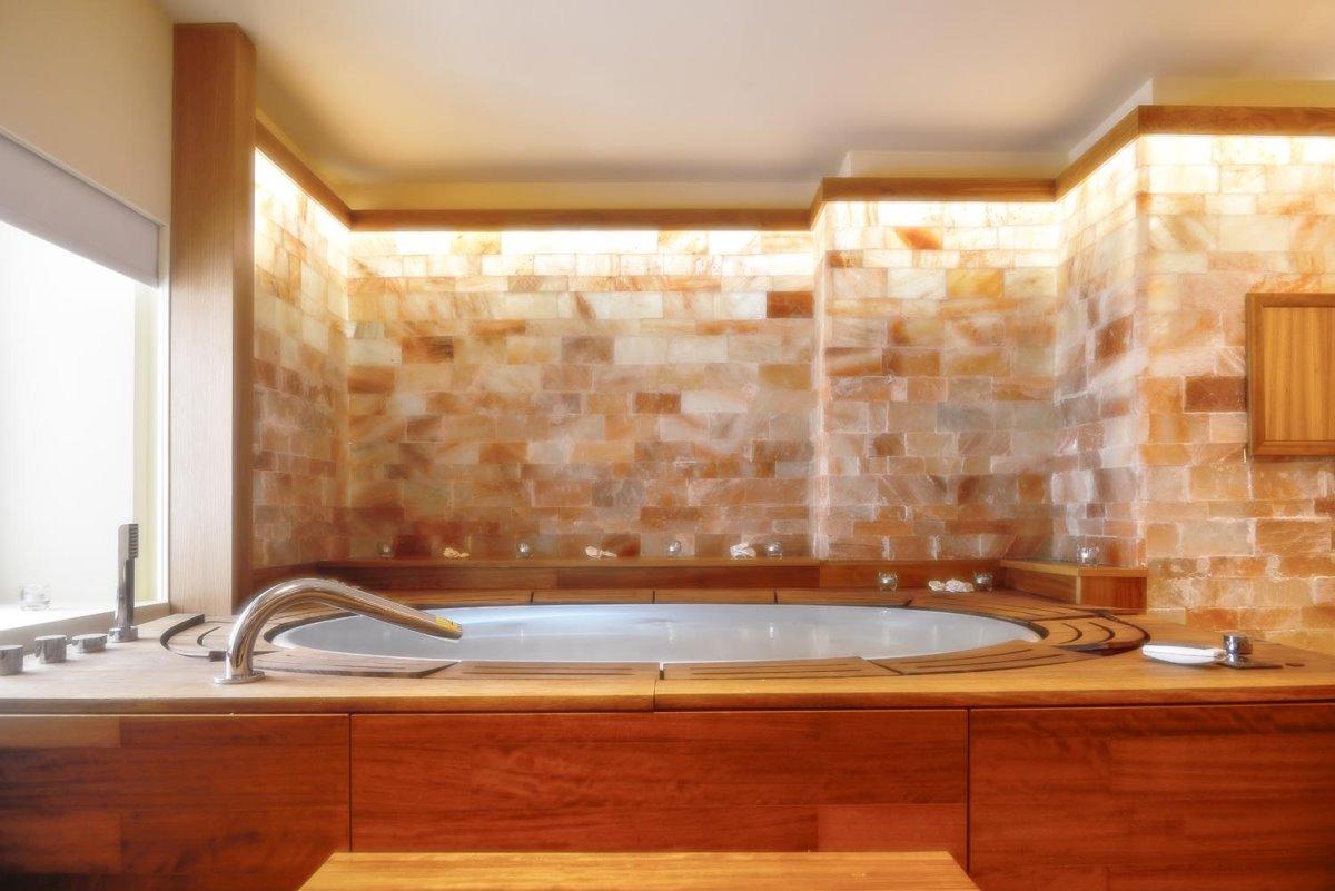 Hydrama Grand hotel hydromassage