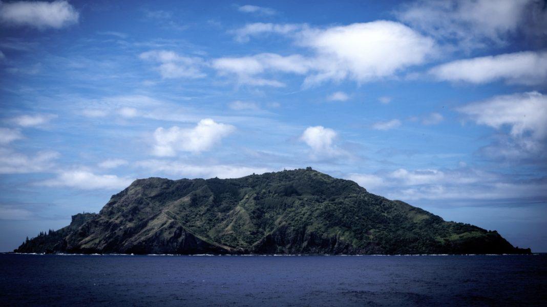 Pitcairn Island, η μικρότερη χώρα στον κόσμο
