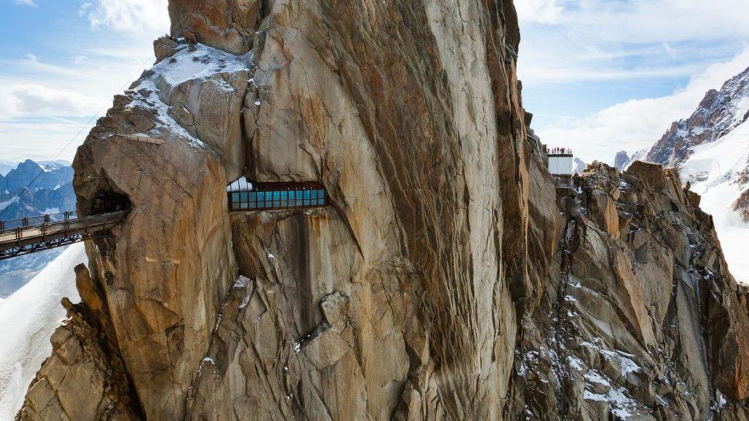 Οι πιο εντυπωσιακές γέφυρες του κόσμου