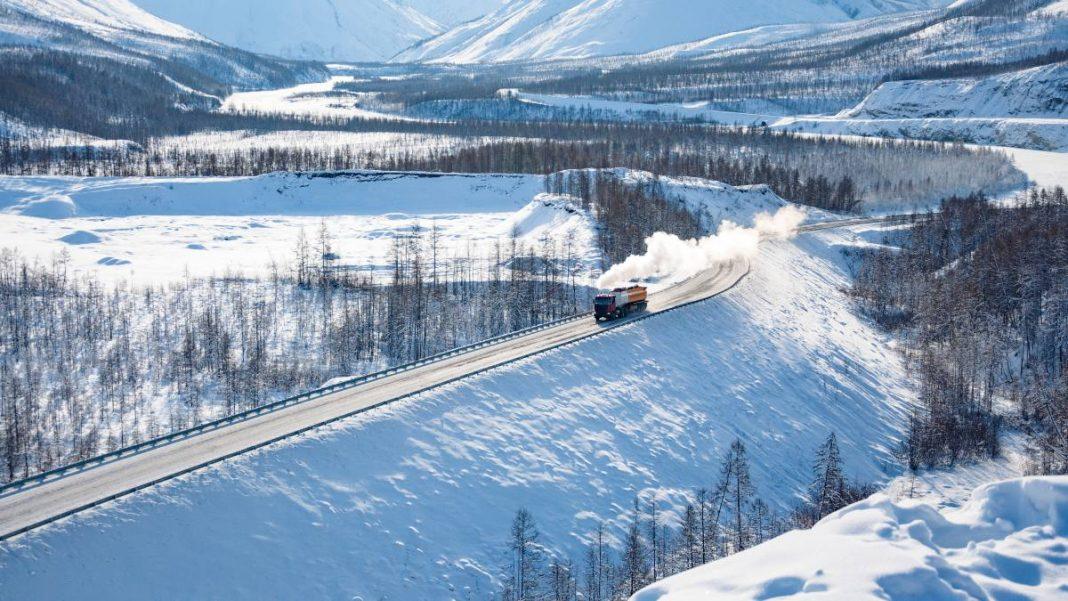 Τα πιο κρύα και τα πιο θερμά μέρη του κόσμου