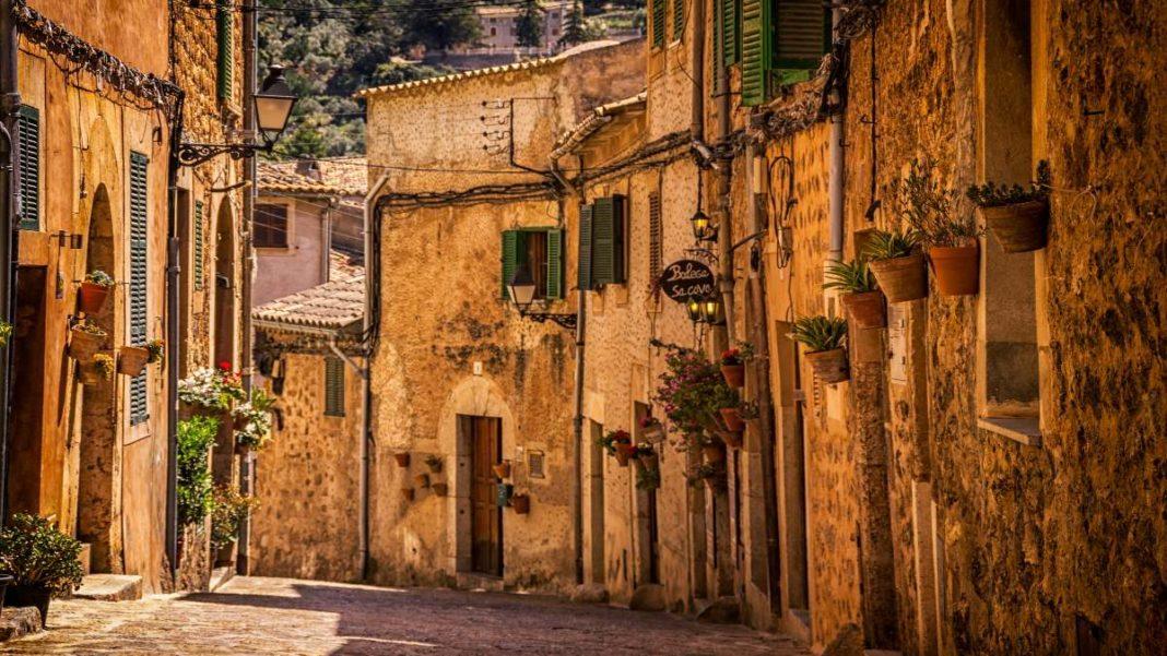 άγνωστα χωριά στην Ευρώπη