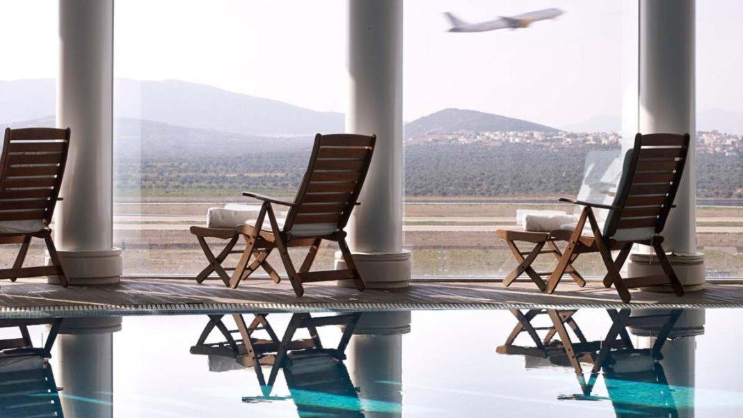 All Safe σήμα πιστοποίησης ξενοδοχεία Αθήνα