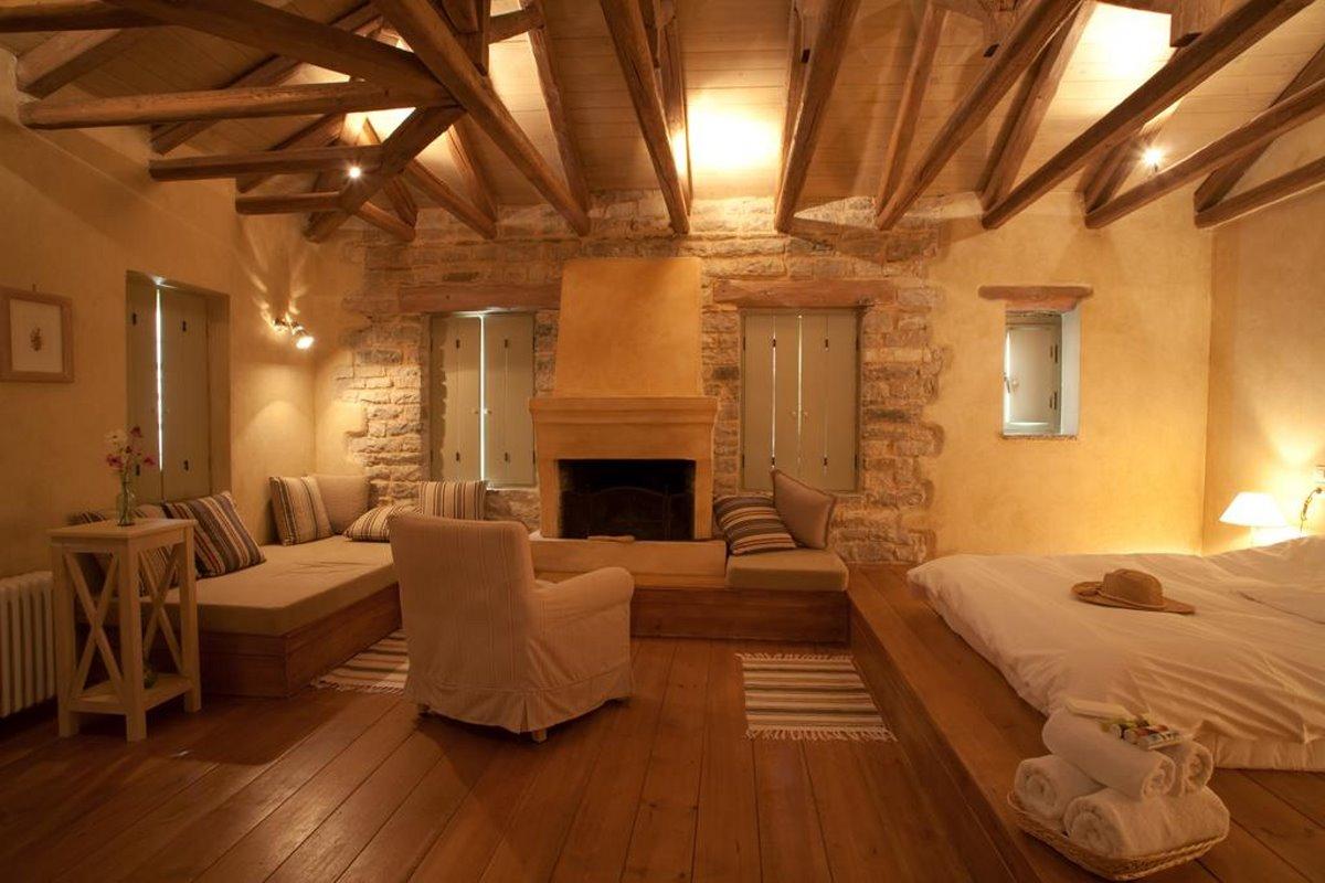 Ξεώνας Astra Inn στο Μεγάλο Πάπιγκο με παραδοσιακά δωμάτια