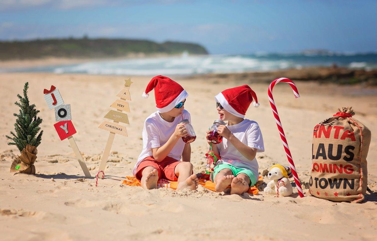 Χριστούγεννα Αυστραλία