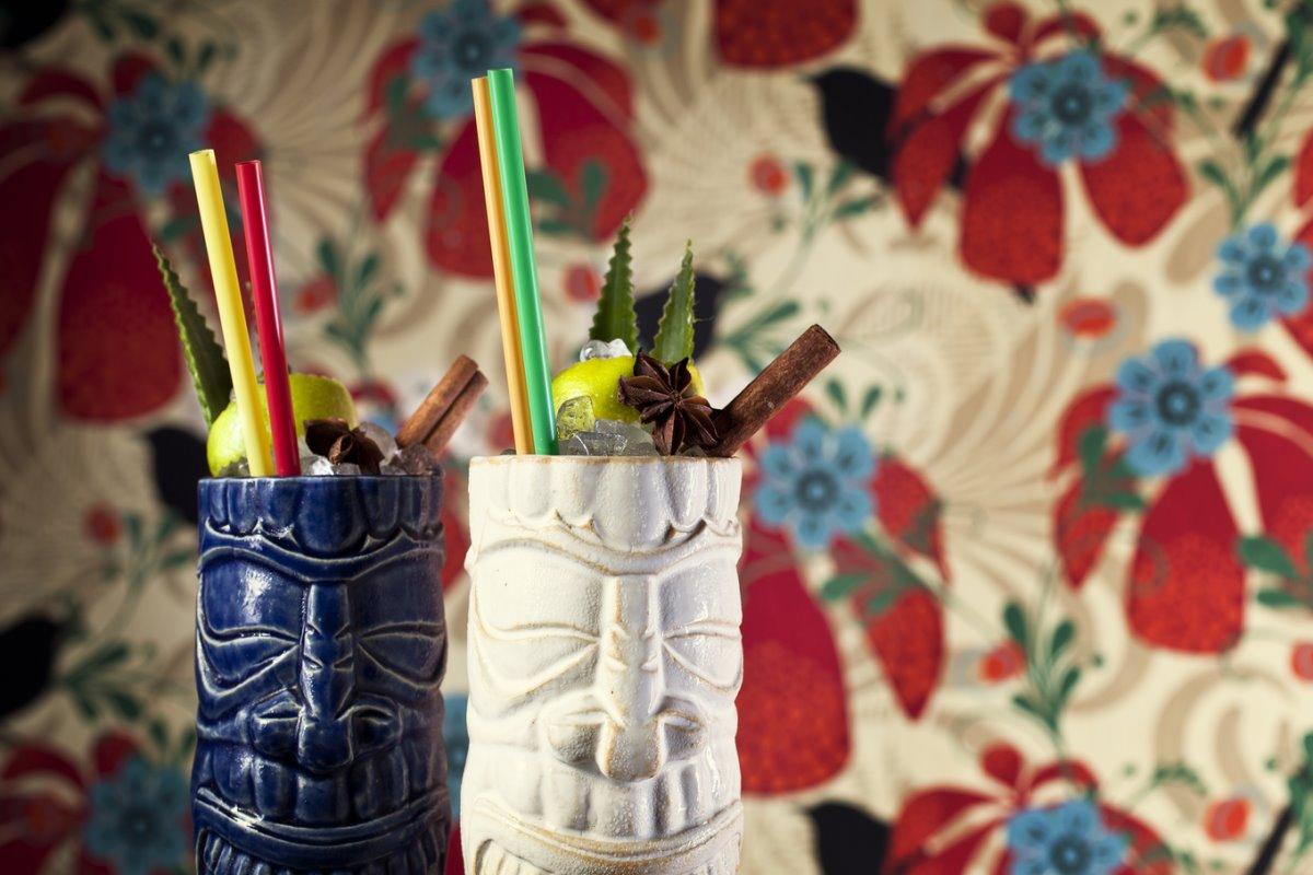 50 καλύτερα bars στον κόσμο και 2 ελληνικά το baba au rum στην Αθήνα με τέλεια κοκτέιλ