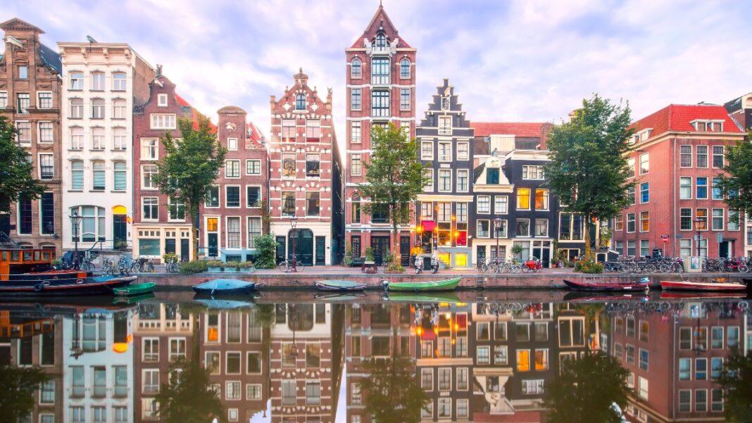 Όμορφες πόλεις στον κόσμο