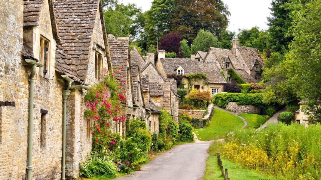 Όμορφα χωριά στον κόσμο