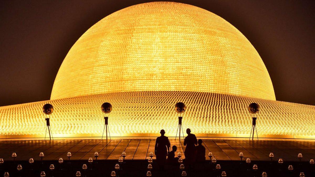 Οι καλύτερες ταξιδιωτικές φωτογραφίες για το 2020, Μπανγκοκ