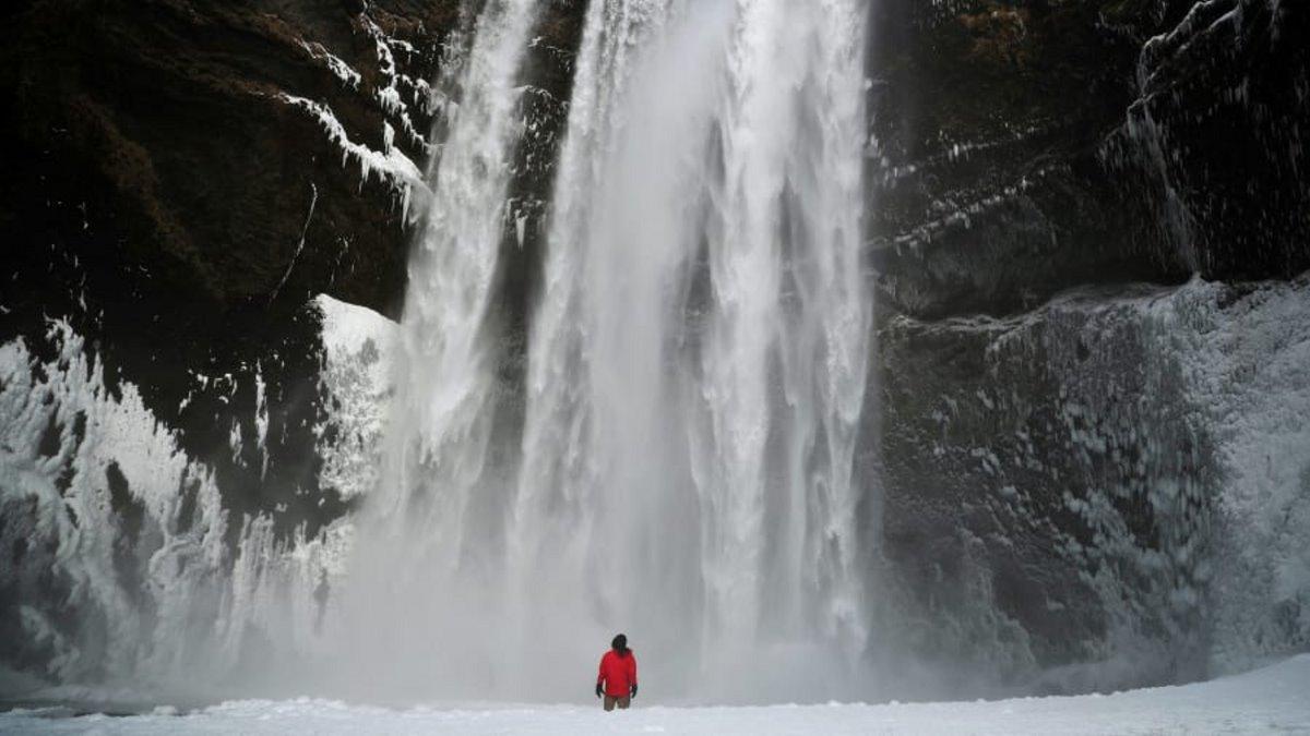 Οι καλύτερες ταξιδιωτικές φωτογραφίες για το 2020, Ισλανδία