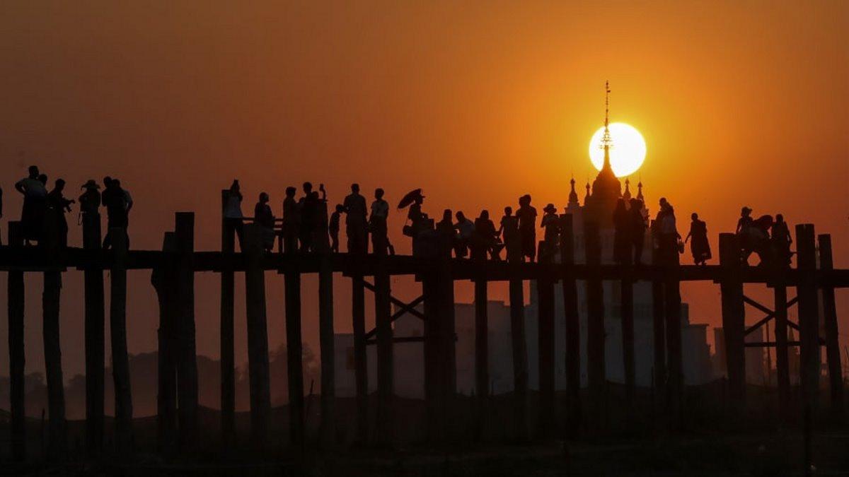 Οι καλύτερες ταξιδιωτικές φωτογραφίες για το 2020, Μιανμαρ