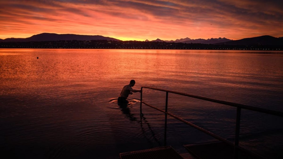 Οι καλύτερες ταξιδιωτικές φωτογραφίες για το 2020, Ελβετία
