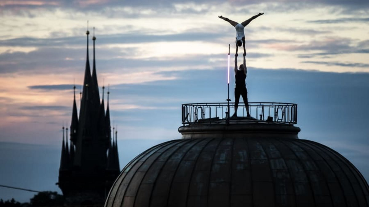 Οι καλύτερες ταξιδιωτικές φωτογραφίες για το 2020, Πράγα