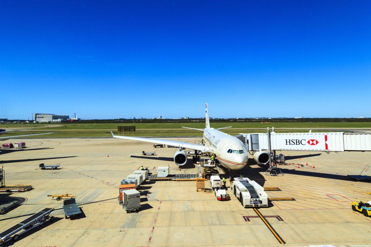 Αεροδρόμιο του Μπρίσμπεϊν
