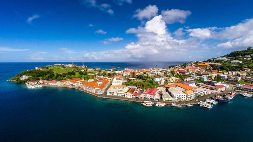 Εργασία και διαμονή σε νησί της Καραϊβικής