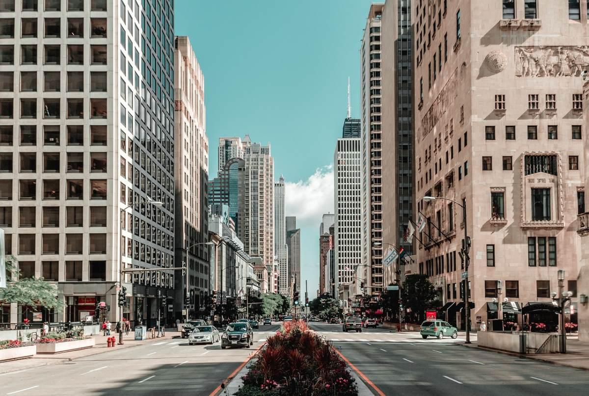 Σικάγο, ΗΠΑ