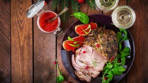 Κάνουμε ένα γαστρονομικό ταξίδι και συγκεντρώνουμε 10+1   χριστουγεννιάτικα πιάτα από όλο τον κόσμο!