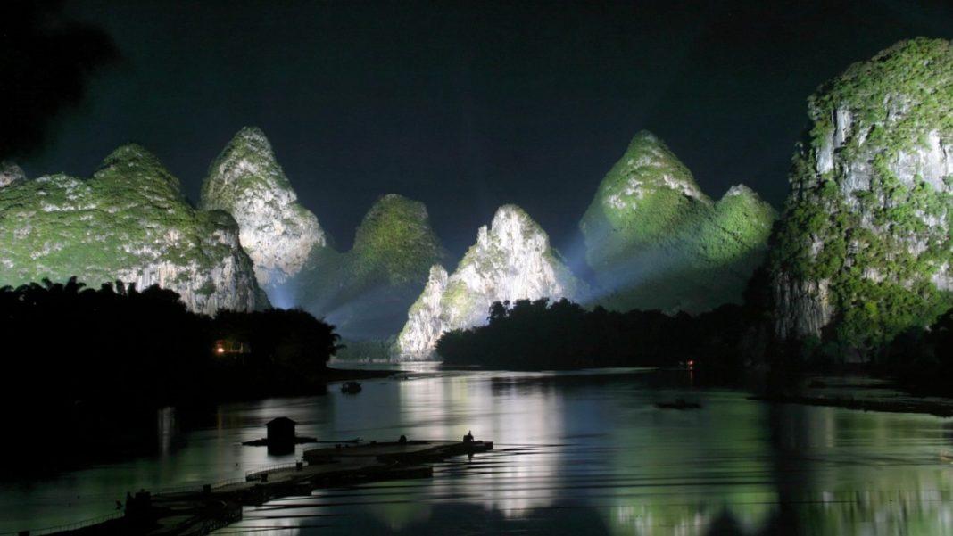 Γκουιλίν Κίνα, το πιο εντυπωσιακό μέρος του πλανήτη