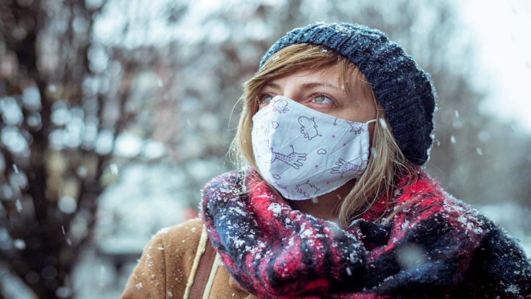 καιρός πρόγνωση 11-3 κρύο