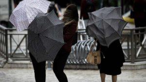 Καιρός 23/11: Συννεφιά & βροχές σήμερα! Πολλά μποφόρ από το απόγευμα – Πού θα είναι έντονα τα φαινόμενα