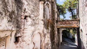 Καλάμι: Το χωριό – φάντασμα σήμερα που κάποτε έσφυζε από ζωή! Δείτε εντυπωσιακές φωτογραφίες