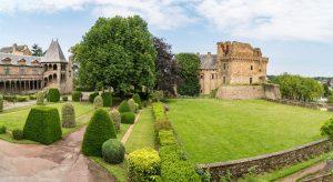 Château de Châteaubriant: Το υπέροχο αναγεννησιάκο κάστρο στη Βρετάνη και ο αστικός μύθος που το ακολουθεί… (φωτο)