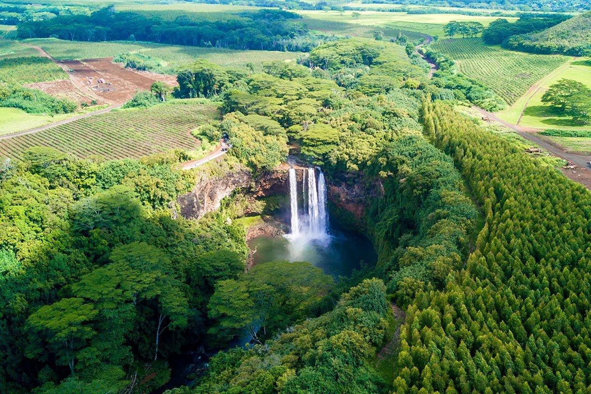 Αν υπήρχε παράδεισος στη γη τότε θα ήταν το νησί Kauai της Χαβάης! 10 λόγοι που το επιβεβαιώνουν (φωτο)