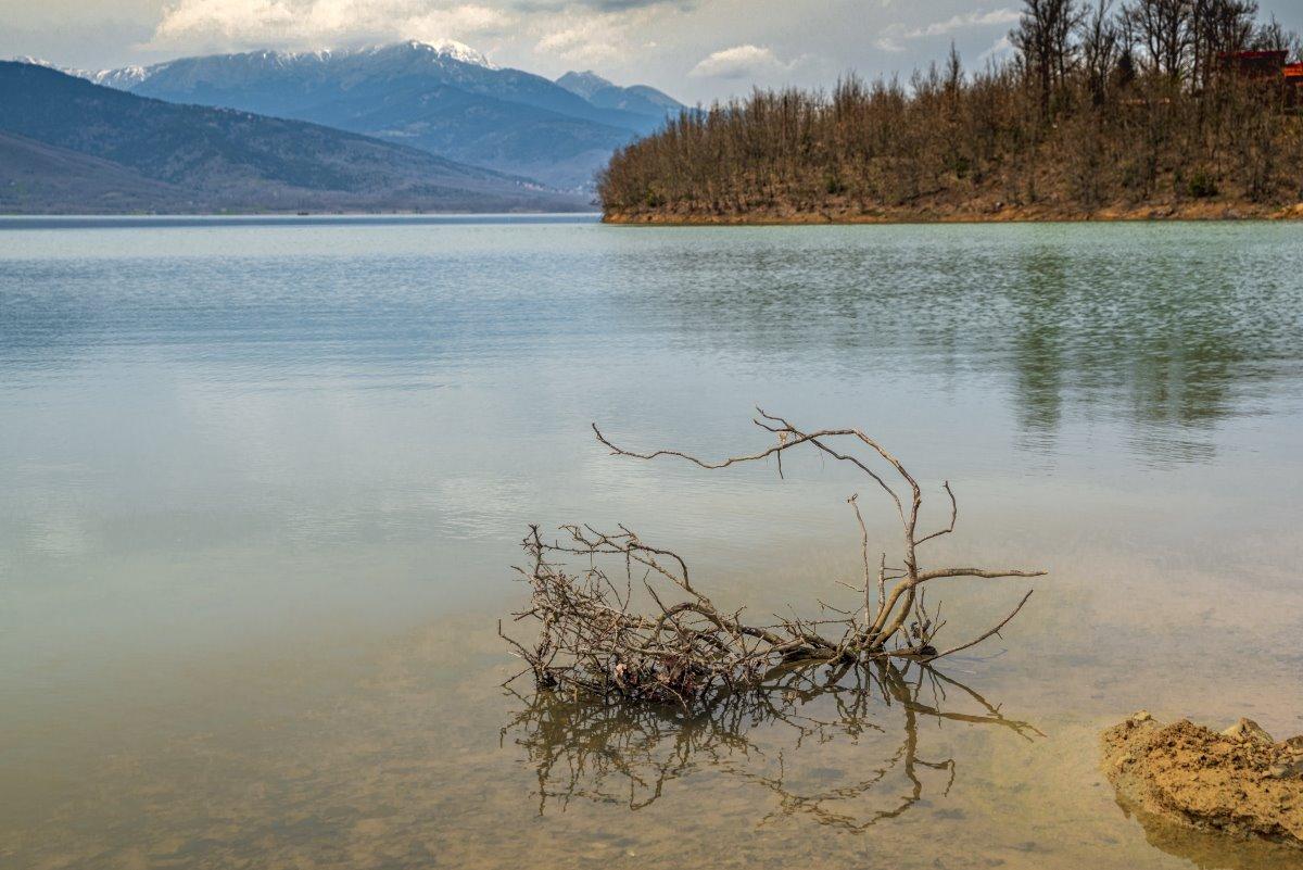 Λίμνη Πλαστήρα, πανέμορφη κάθε εποχή του χρόνου