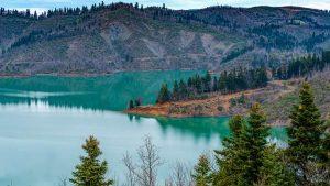 Λίμνη Πλαστήρα: Στην αγκαλιά των Αγράφων