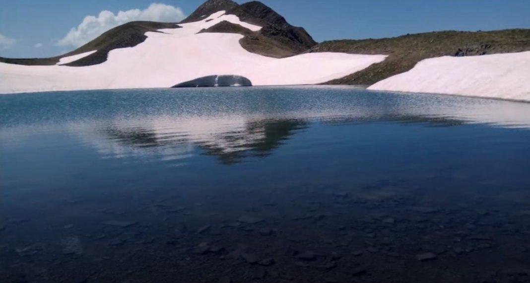 Λίμνη Γκιστόβα