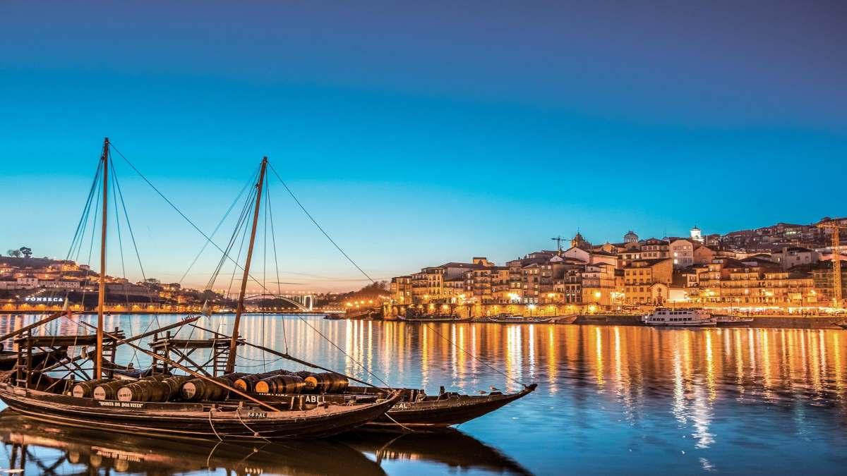 Πορτογαλία μερικό Lockdown