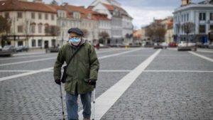 Κορονοϊός: Έρχεται το πιο σκληρό lockdown στην Ευρώπη – Τα μέτρα κάθε χώρας από εδώ και πέρα!