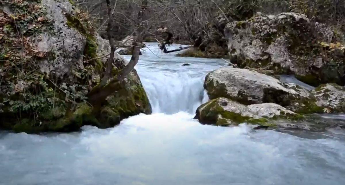 Παραπόταμος Αλφειού, Λούσιος