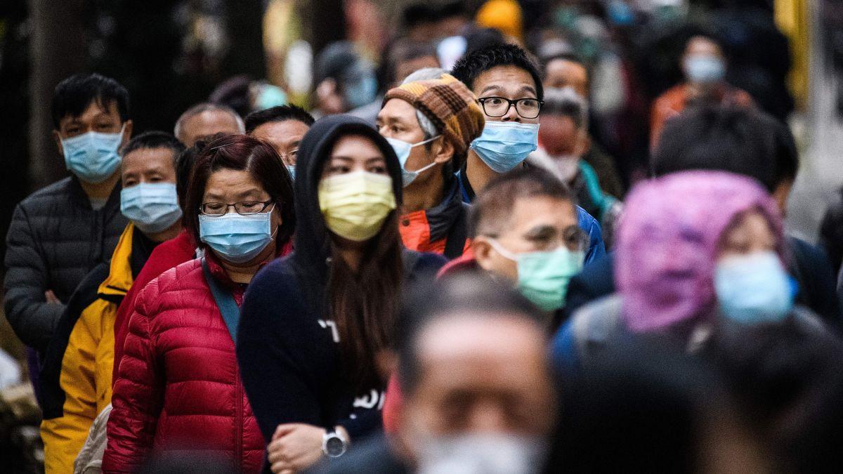 νέες οδηγίες για χρήση μάσκας από τους πολίτες
