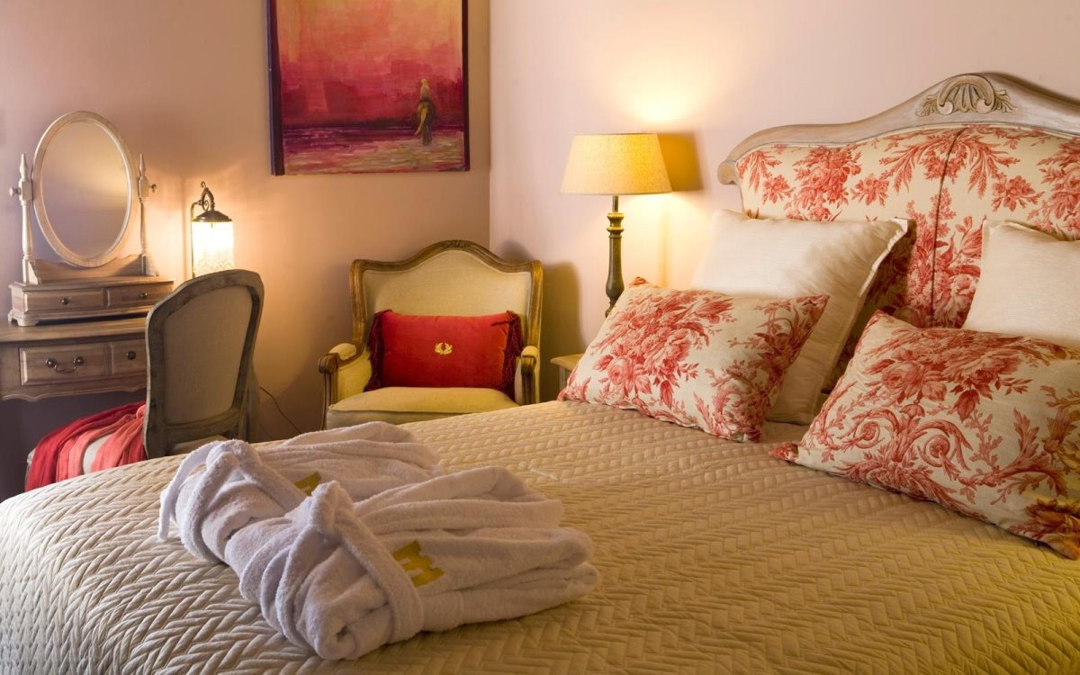 Minelska Resort Πήλιο δωμάτιο δίκλινο με φλοραλ λεπτομέρειες